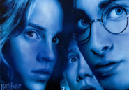 Harry Rob Hermione Screensaver