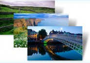 Ireland themepack for windows 7