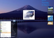 Japan themepack for windows 7