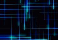 Motion Line Screensaver