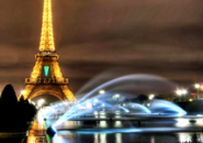 Paris Screensaver
