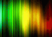 Rainbow Screensaver