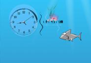 Sea Shark Screensaver