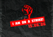 Strike Screensaver