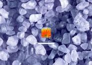 Sugar Rocks Logon Screen For Windows 7