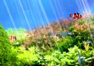 UnderWater Aquarium3 Screensaver