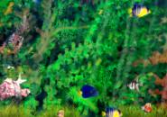Underwater Aquarium7 Screensaver