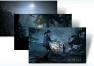 alan wake themepack for windows 7