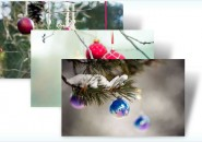 decorating trees themepack for windows 7
