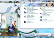 eureka 7 theme for windows 7