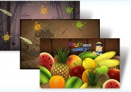 fruit ninja themepack for windows 7