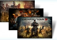 gears of war 3 themepack for windows 7