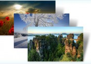 german landscapes themepack for windows 7