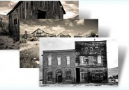 ghost town themepack for windows 7