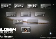 glossy_blocks_for_rainmeter_by_musicopath-d4ojch1