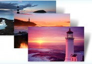 lighthouse themepack for windows 7
