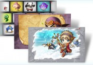 maplestory themepack for windows 7
