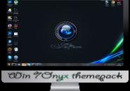 onyx themepack for windows 7