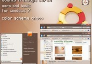 ubuntu themepack for windows 7