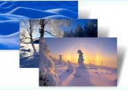 winter themepack for windows 7