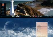 Arcadia Windows 7 Visual Styles