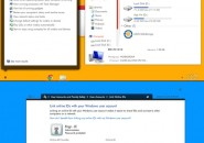 Google New Windows 7 Visual Style