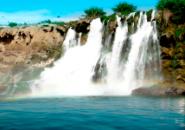 Waterfall2 Screensaver