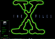 Win7 X Files Windows 7 Visual Styles