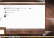 Windows ice-Tema Windows 7 Visual Styles