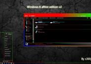 windows8aRtist edition Windows 7 Visual Styles