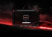 Ambient Myst Windows 7 Logon Screen