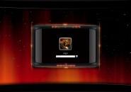 Armageddon Inspired Windows 7 Logon Screen