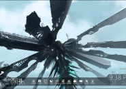Armored Core Rainmeter Theme