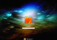 Creation Windows 7 Logon Screen