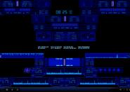 Digital Space Windows7 Rainmeter Theme