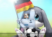 Schnuffel Football Windows 7 Logon Screen