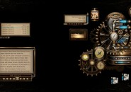 Steampunk Windows7 Rainmeter Theme