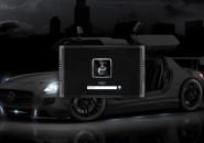 Stylish Drive windows 7 Logon Screen