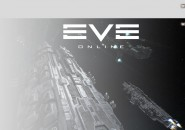 Eve Online Rainmeter Theme