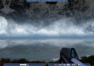 Halo3 Rainmeter Skin