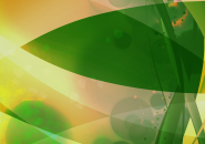 Hard Mix Green Windows7 Rainmeter Theme