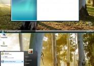 Aero 7 V1.5 Visual Style Theme for Windows7