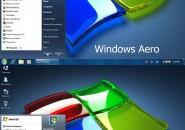 Aero Basic Visual Style Theme for Windows7