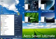 Aero Seven Ultimate Visual Style for Windows7