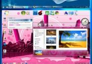 Aero X Visual Style for Windows7