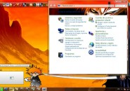 Bleach Visual Style for Windows7