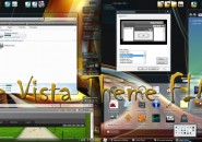 CapZune Visual Style Theme for Windows7