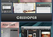 Cassiopea Visual Style for Windows7
