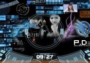 Girls Generation Rainmeter Theme