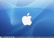 Mac OSX Visual Style Theme for Windows7